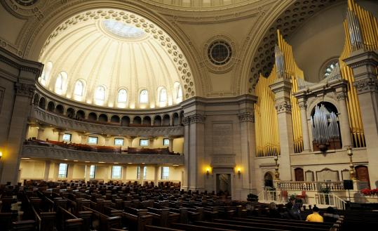 boston church of christ beliefs